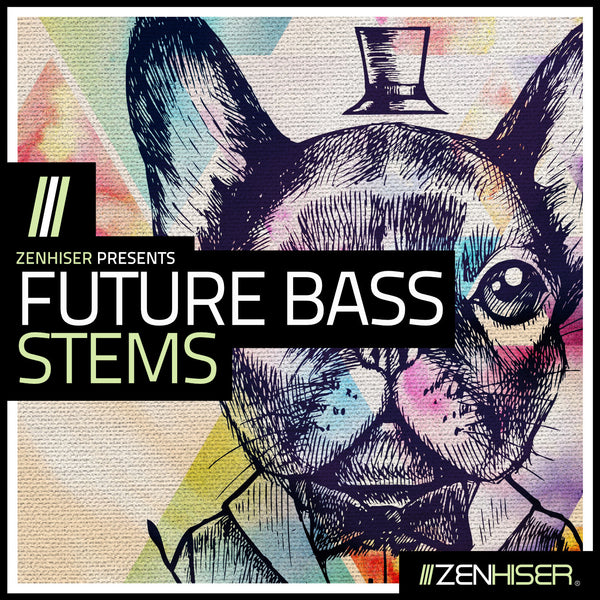 Future Bass Stems