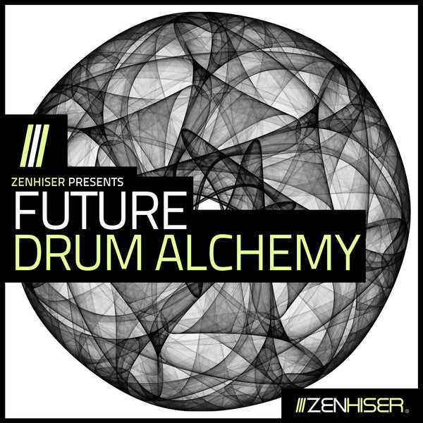 Future Drum Alchemy
