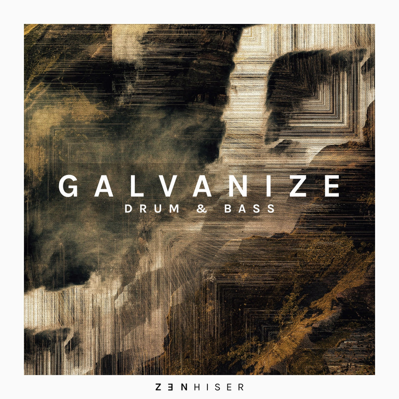 Galvanize - Drum & Bass