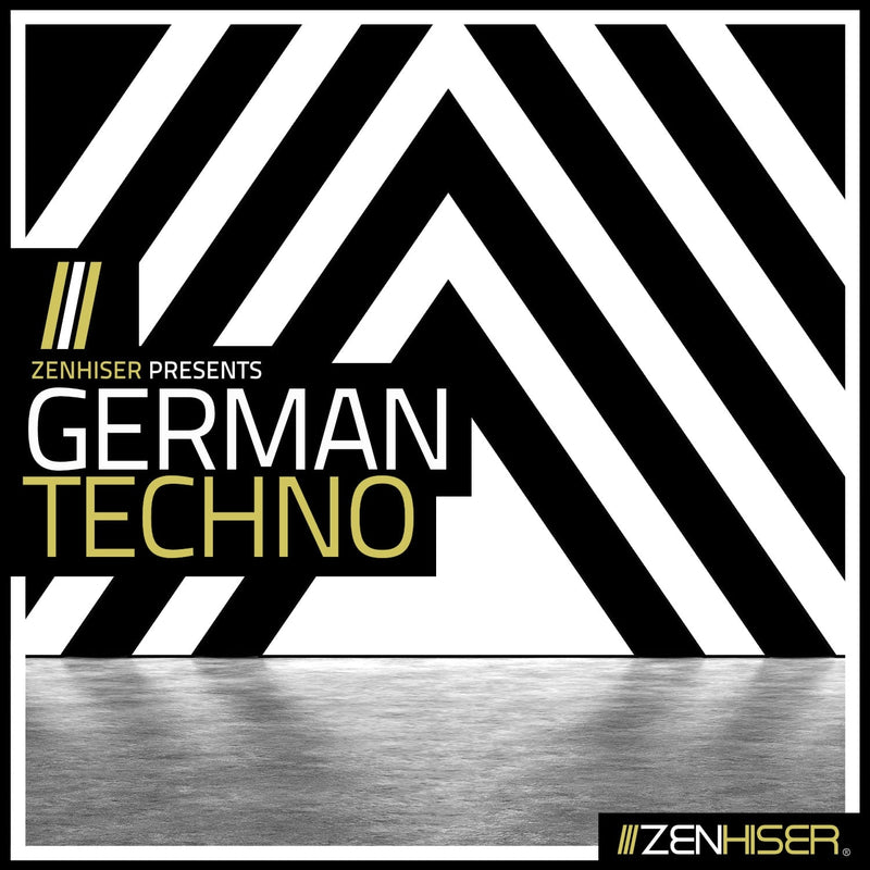 German Techno
