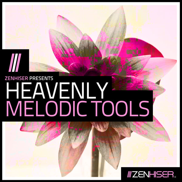Heavenly Melodic Tools