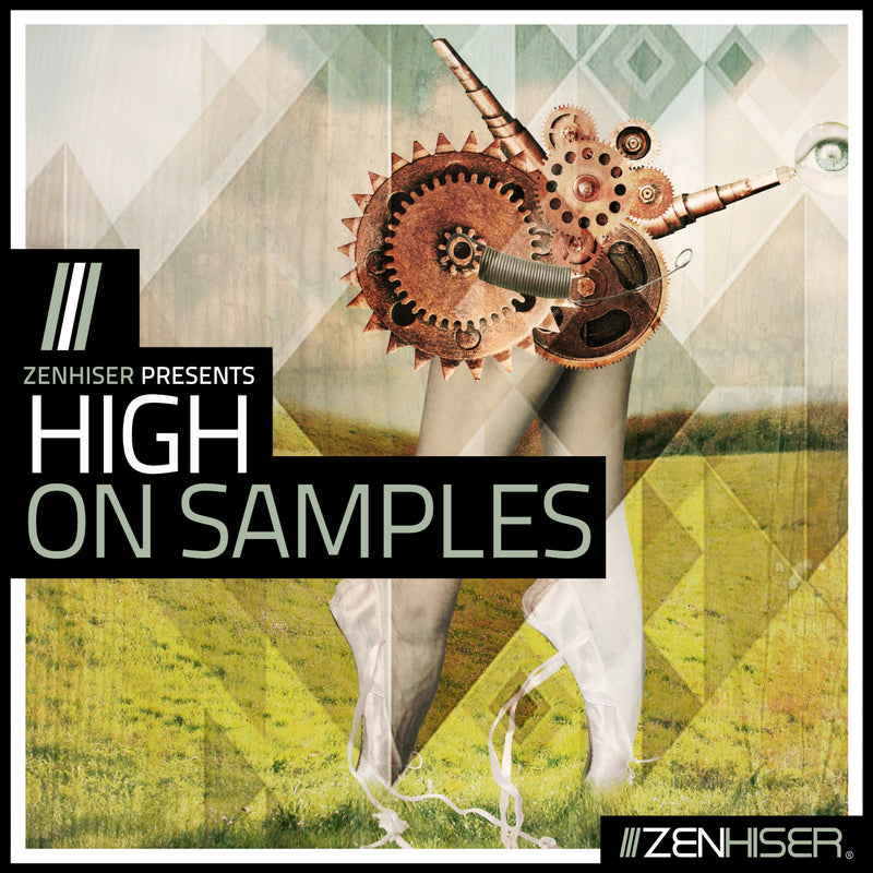 High On Samples