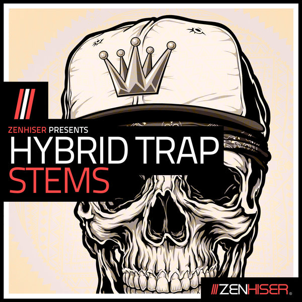 Hybrid Trap Stems