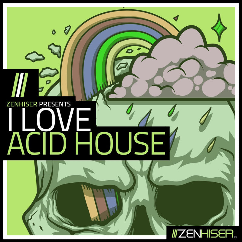 I Love Acid House