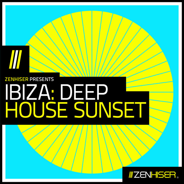 Ibiza: Deep House Sunset
