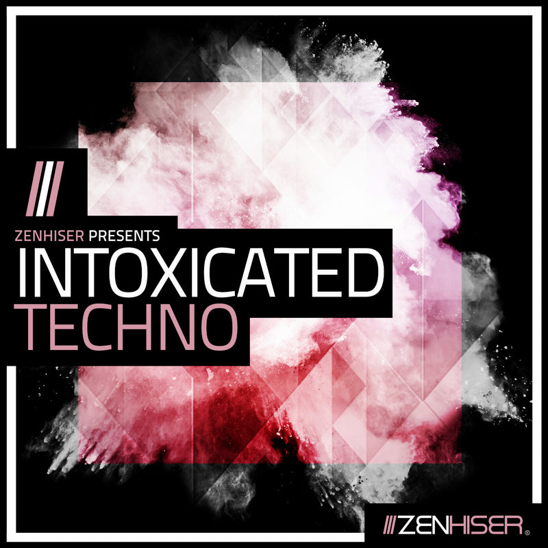 Intoxicated Techno