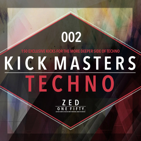 Kick Masters - Techno