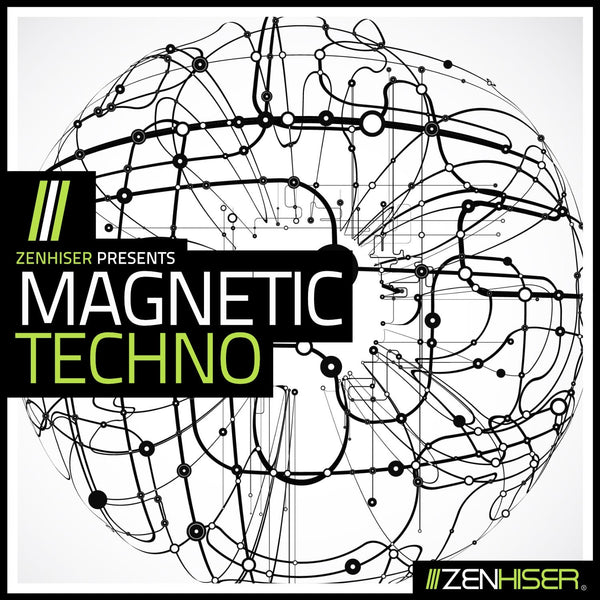 Magnetic Techno