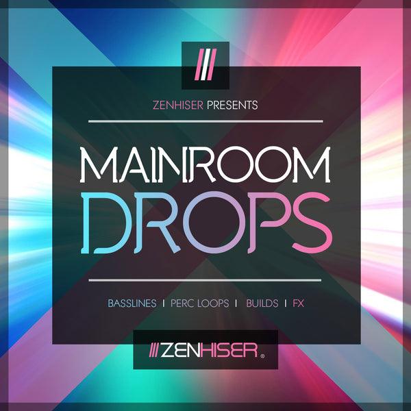 Main Room Drops