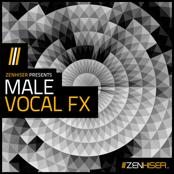 Male Vocal FX