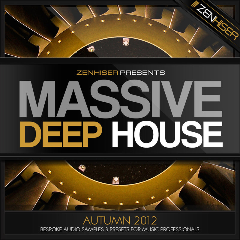 Massive Deep House