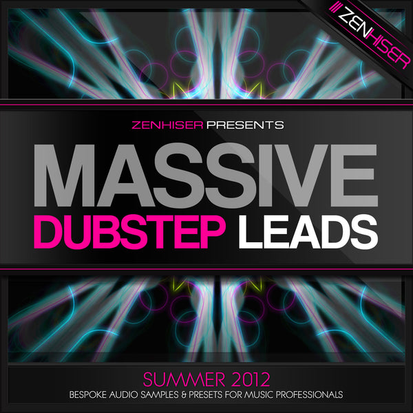 Massive Dubstep Leads