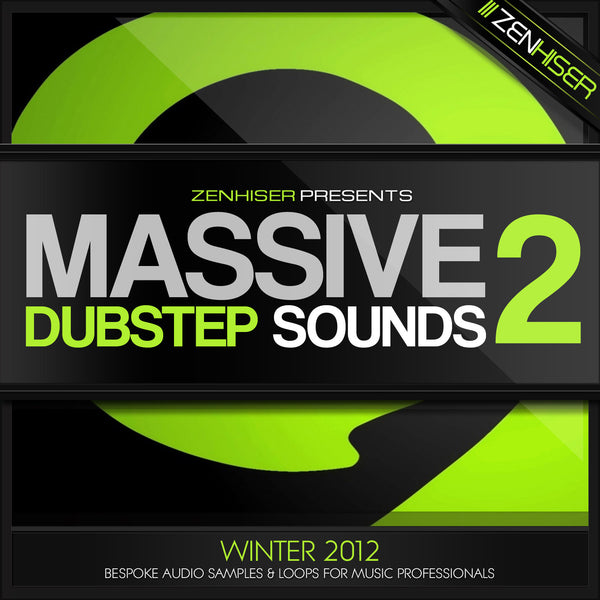 Massive Dubstep Sounds 2