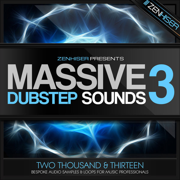 Massive Dubstep Sounds 3