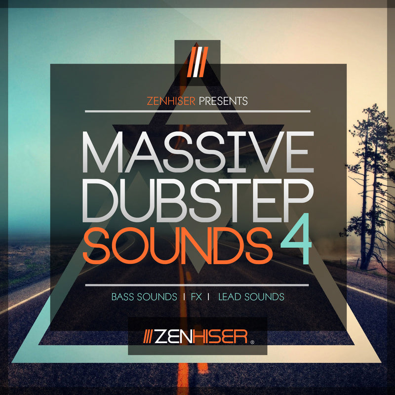 Massive Dubstep Sounds 4