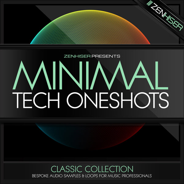 Minimal Tech One Shots