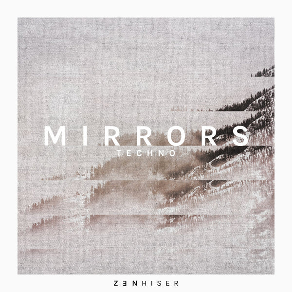 Mirrors - Techno