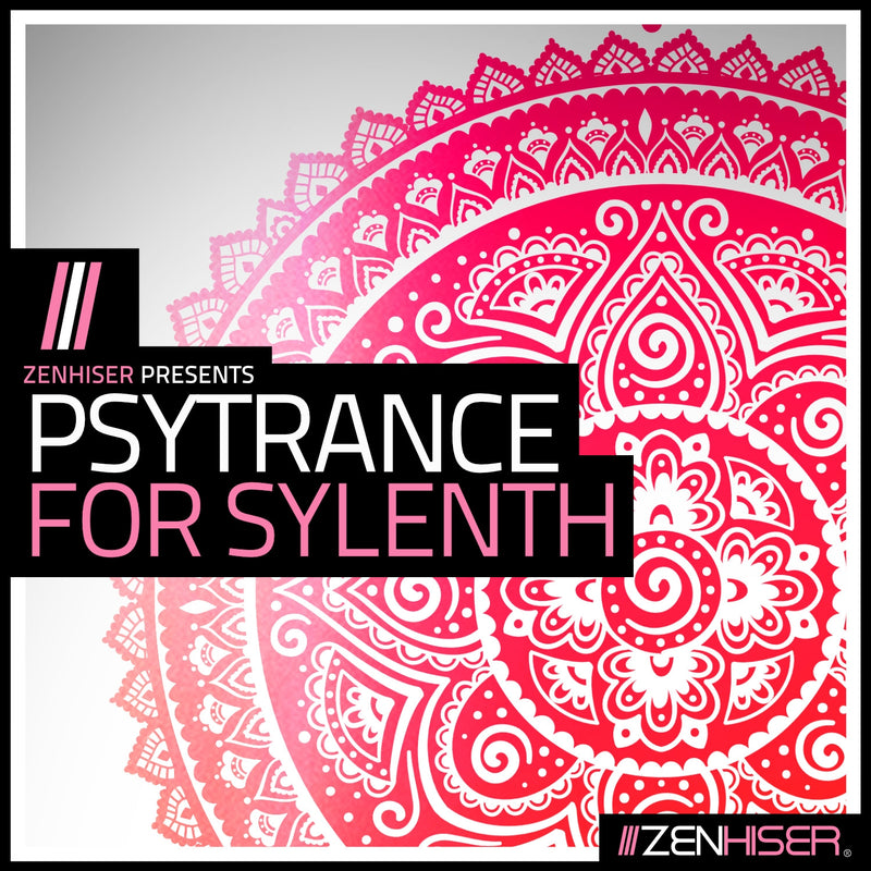 Psytrance For Sylenth