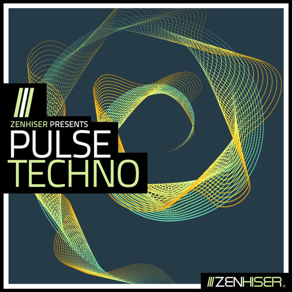 Pulse - Techno