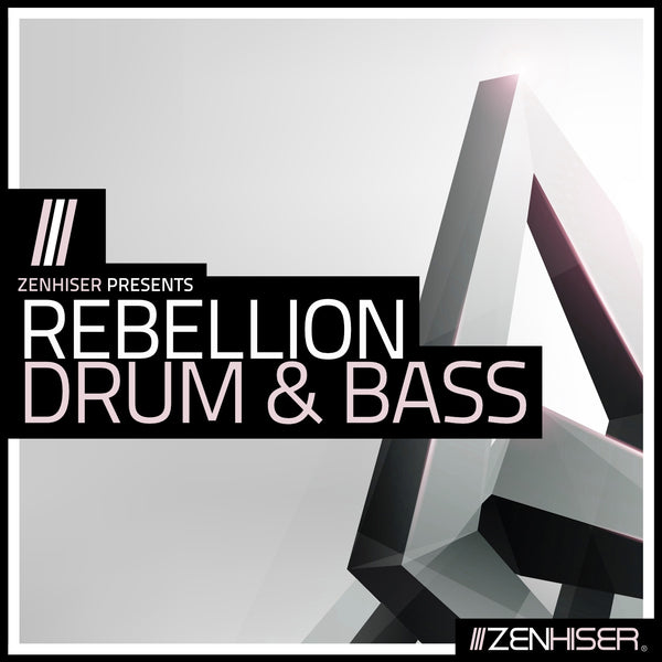 Rebellion - Drum & Bass