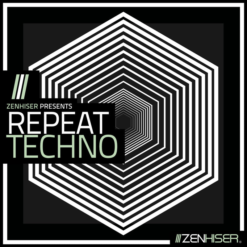Repeat - Techno