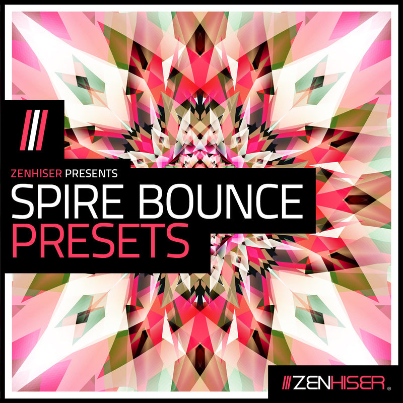 Spire Bounce Presets