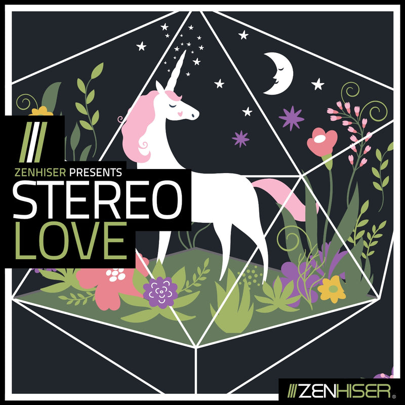 Stereo Love