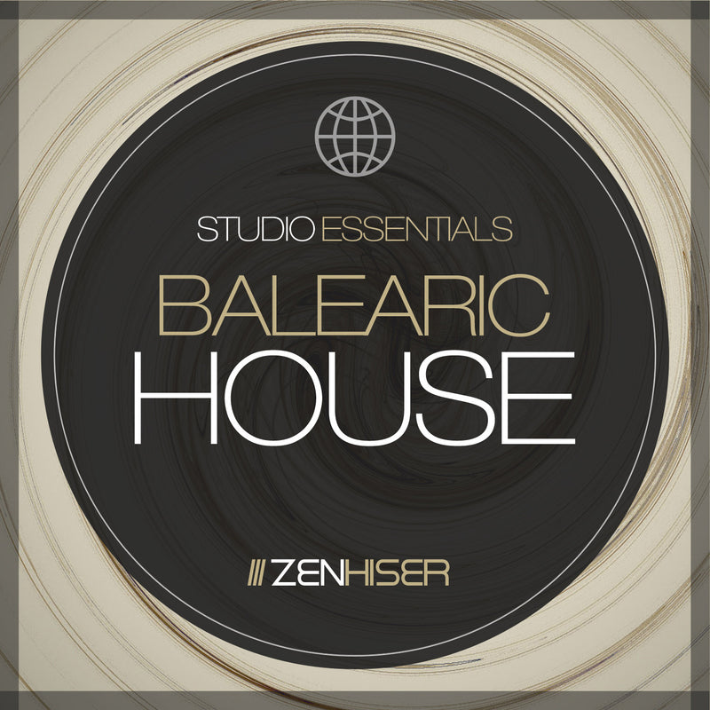 Studio Essentials - Balearic House