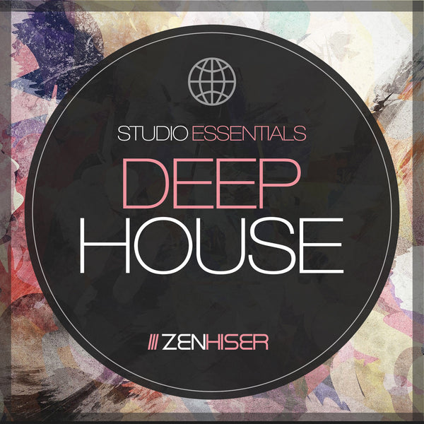 Studio Essentials - Deep House