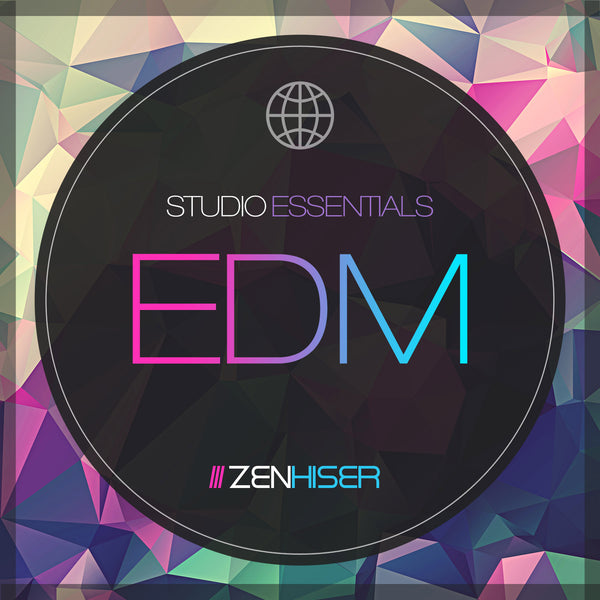 Studio Essentials - EDM