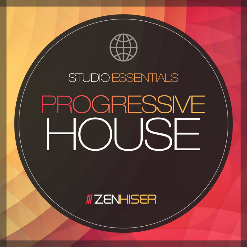 Studio Essentials - Progressive House