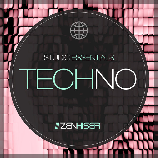 Studio Essentials - Techno