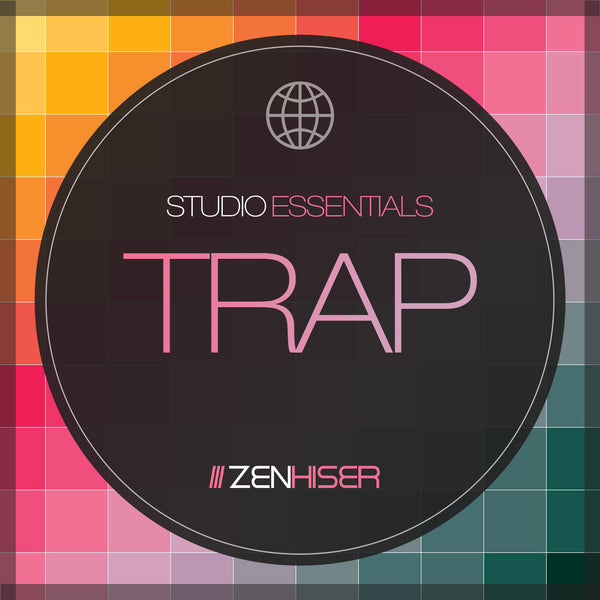 Studio Essentials - Trap