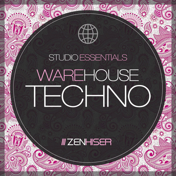 Studio Essentials - Warehouse Techno