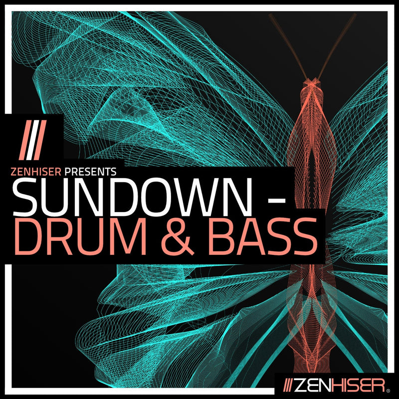 Sundown - Drum & Bass