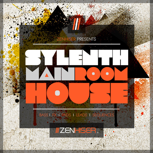 Sylenth Main Room House