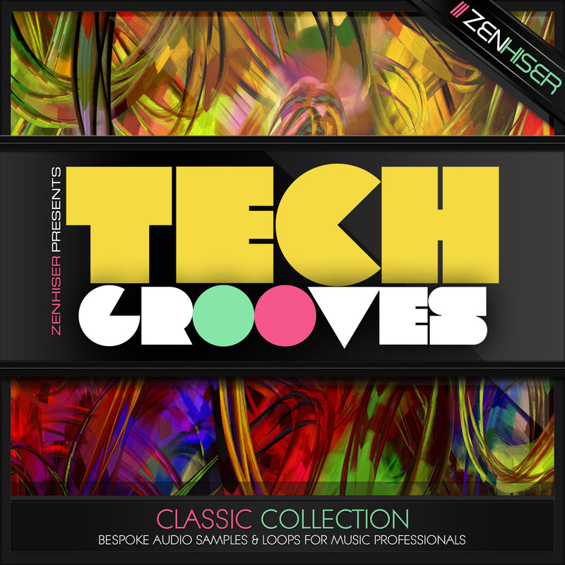 Tech Grooves