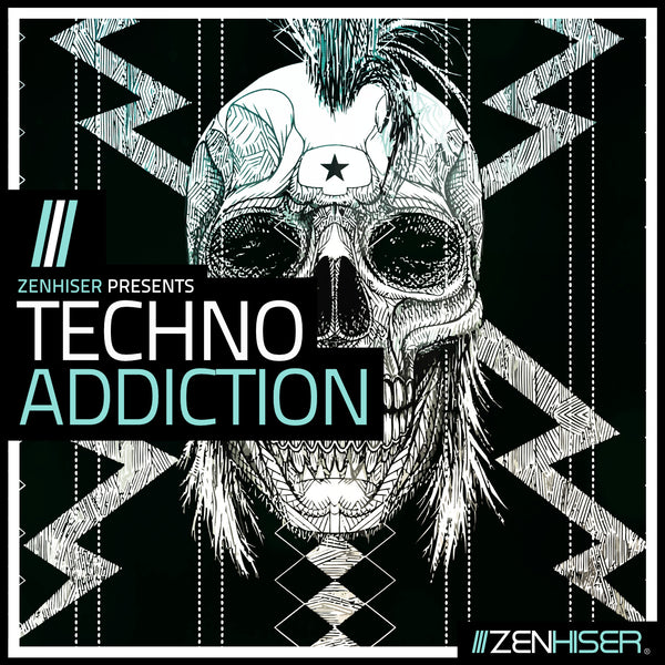 Techno Addiction