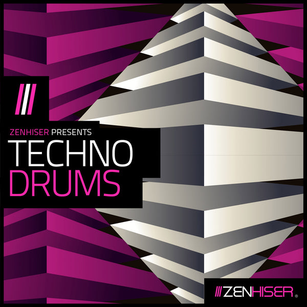 Techno Drums