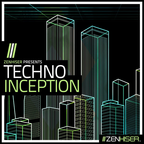 Techno Inception