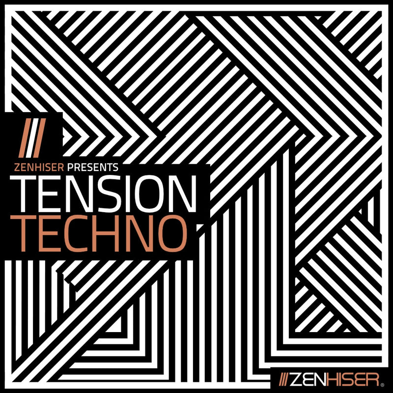 Tension - Techno