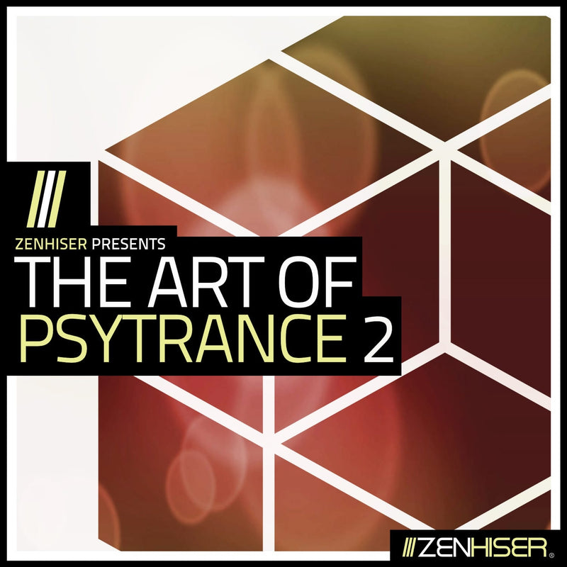 The Art Of Psytrance 2