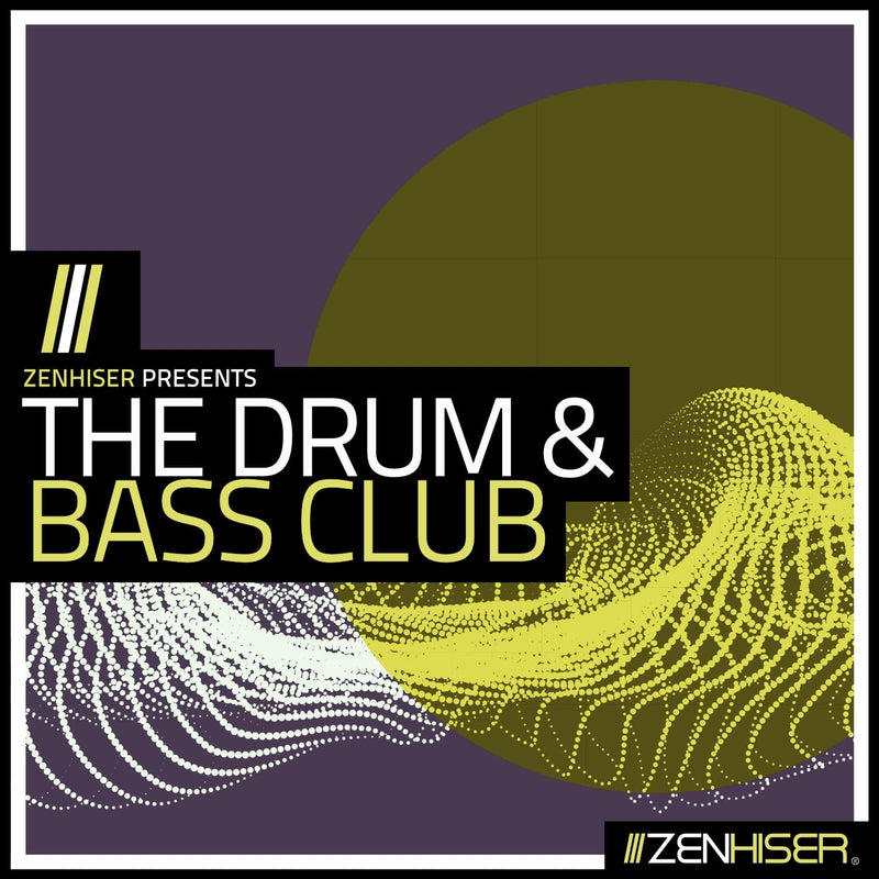 The Drum & Bass Club