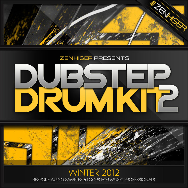 The Dubstep Drum Kit 02