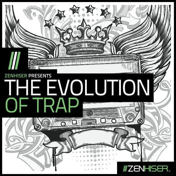 The Evolution Of Trap