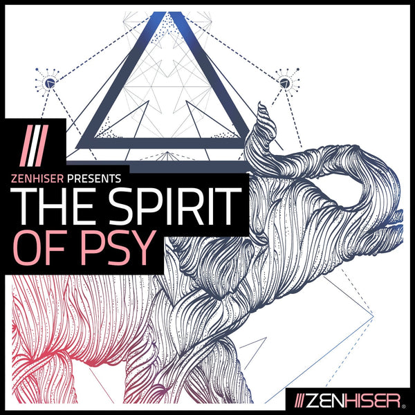 The Spirit Of Psy