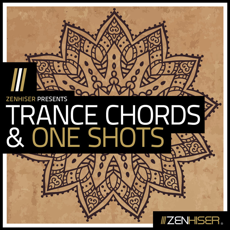 Trance Chords & One Shots