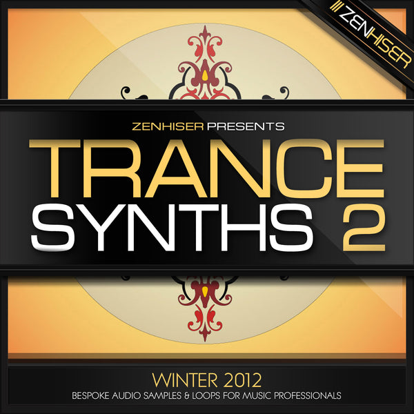 Trance Synths 2