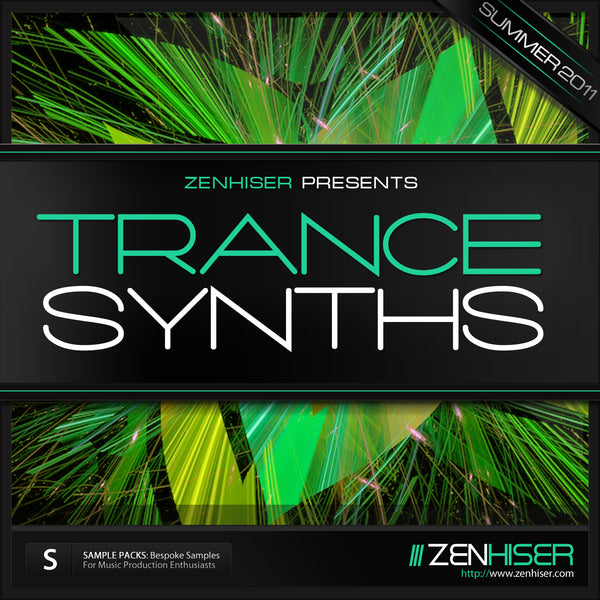 Trance Synths