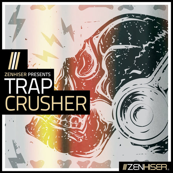 Trap Crusher